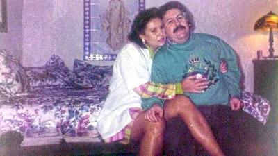La viuda de Pablo Escobar reveló quién se quedó con la fortuna del narcotraficante