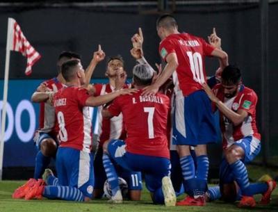 Con ansias de ganar, la Albirroja recibe a Bolivia