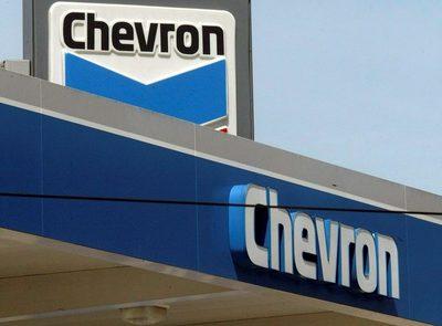 EE.UU. extiende la licencia a Chevron para operar en Venezuela hasta junio de 2021