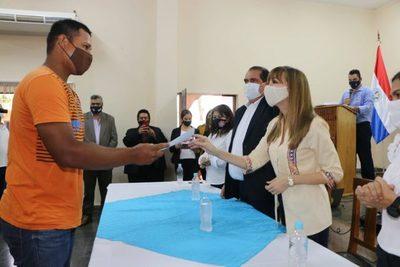 Concepción: plan de reactivación del empleo con primeras 350 vacancias para planta de celulosa