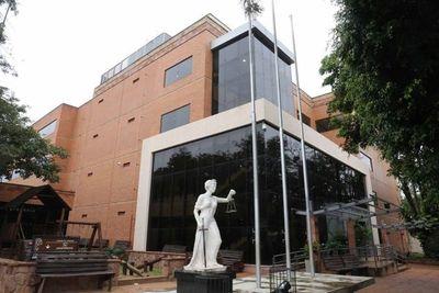 Ajustan implementación del Expediente Electrónico en Concepción y Caaguazú