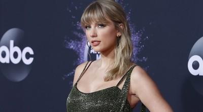 Taylor Swift ya está regrabando su música, propiedad de un fondo de inversión