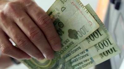 IPS inició pago a jubilados y a suspendidos