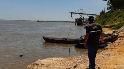 Veda Pesquera: Realizan intensos controles en varios puntos del país