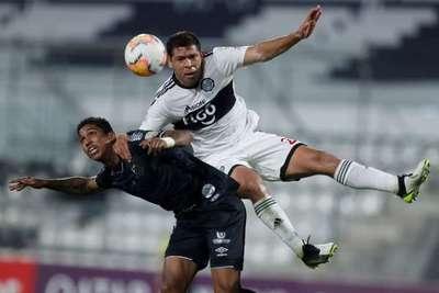 José Leguizamón seguiría su carrera en el fútbol chileno