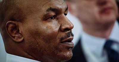 Mike Tyson afirma que 'quería matar' a Evander Holyfield cuando le mordió la oreja