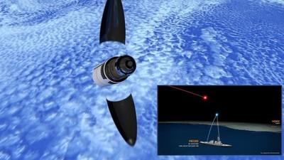 EE.UU. destruye por primera vez un misil balístico intercontinental en el espacio con otro proyectil