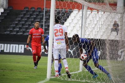Show de goles de la fecha 6 del Clausura 2020