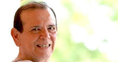 La Nación / Desmienten muerte del humorista Carlitos Vera
