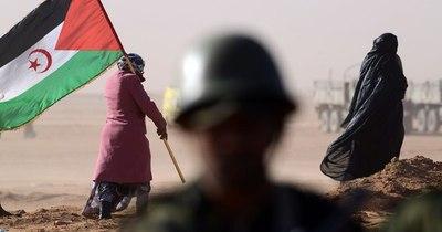 La Nación / Nuevo intercambio de disparos en Sáhara Occidental, dice la ONU