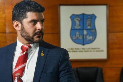 Caso EMPO: confirman imputación contra Nenecho Rodríguez