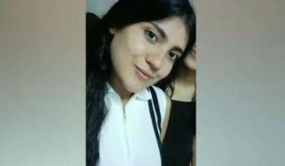 Una familia desesperada busca a adolescente desaparecida