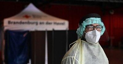 La Nación / Siguen aumentando los casos de COVID-19, hoy reportan 758 positivos y 11 fallecidos