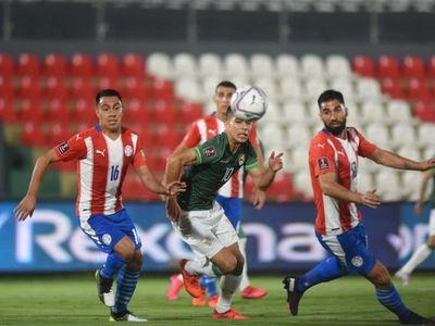 El paso a paso del horrible empate ante Bolivia