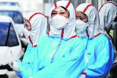 Corea del Sur endurece medidas ante masivo contagios del covid-19