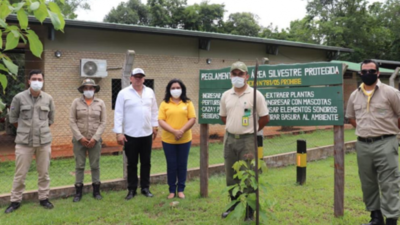 Buscan potenciar atractivos turísticos de Alto Paraná