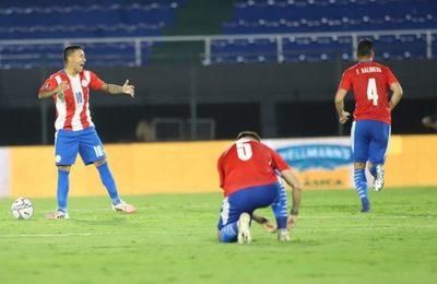 Berizzo: «Después del gol perdimos agresividad»