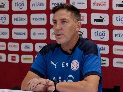Paraguay se desestabilizó después del gol, dice Berizzo