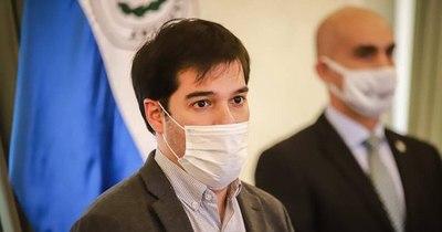 """La Nación / Dr. Sequera, preocupado por """"una sensación triunfalista"""""""