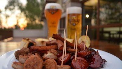 Cervecería Kessel: lo mejor de la cerveza alemana combinada con las tradiciones paraguayas