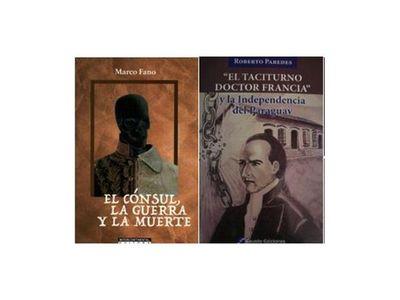 Desde  redes hasta política, nuevos libros abordan variedad de temas