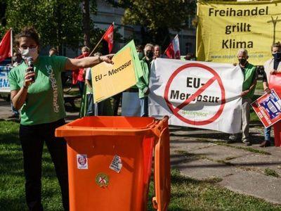 Proteccionismo y falta de liderazgo frenan avance del pacto UE-Mercosur