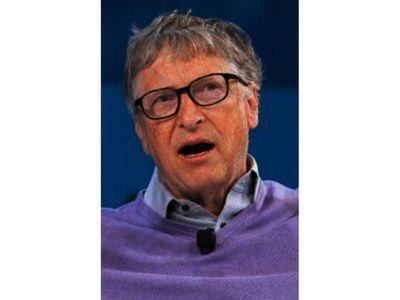"""Gates: """"Habrá menos viajes de negocios y horas en la oficina"""""""