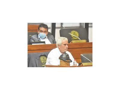 Comisión del Senado inicia un ciclo de diálogo sobre las tierras malhabidas
