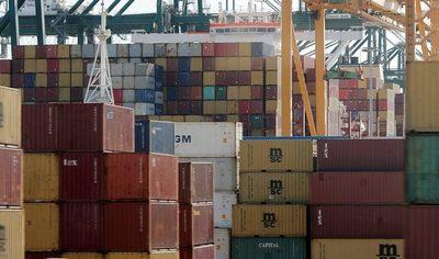 Las exportaciones de Latinoamérica caen menos de lo esperado por la covid-19