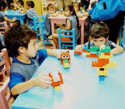 Hubo un retroceso en el aprendizaje social y emocional de los infantes, según docentes de educación inicial