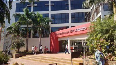 Municipalidad ya recibió más de 14 mil millones de guaraníes