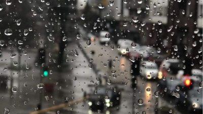Meteorología anuncia miércoles con precipitaciones dispersas