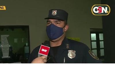Millonario robo a carrerista en Limpio