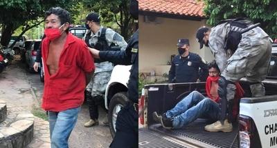 HOY / Guillermo Páez fue condenado tras invadir la propiedad donde vivió por 68 años