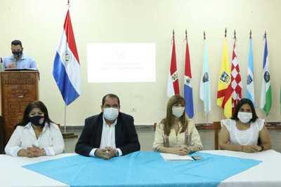 Presentaron plan de reactivación del empleo con 350 vacancias en Concepción