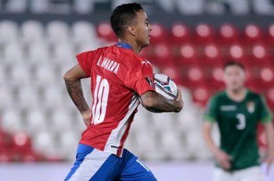 Paraguay está en zona de clasificación, pese a fiasco ante Bolivia