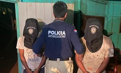 Detienen a indígenas como presuntos responsables de secuestro de capataz brasileño