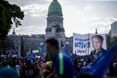 """El Congreso argentino avanza con el proyecto de """"aporte"""" de las grandes fortunas"""