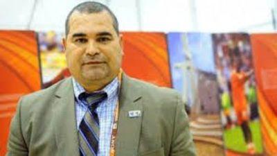 """""""No es el técnico que Paraguay necesita"""", dice Chilavert"""
