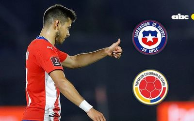 ¿Cuál es el siguiente combo de la selección paraguaya?