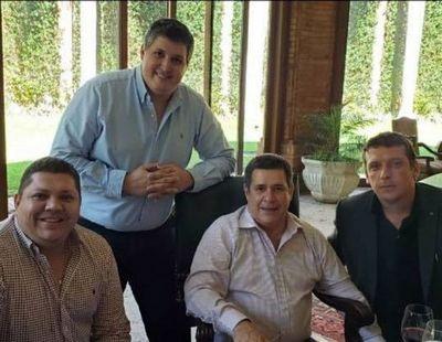 Concordia Colorada: Juancho Acosta presentaría candidatura a la intendencia de Pedro Juan Caballero