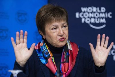 Latinoamérica ha recibido el 62 % del apoyo financiero del FMI para la covid