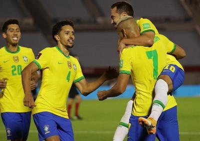 Eliminatorias Sudamericanas: Así culminó la cuarta fecha