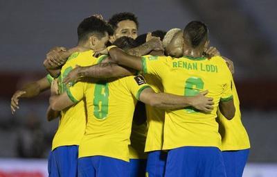 Resultados de los partidos por la fecha 4 de las Eliminatorias Sudamericanas