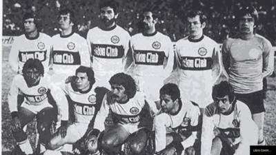 41 años de la primera final del mundo para Olimpia