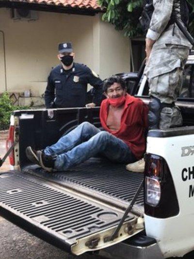 Caso Guillermo Páez: Supuesto testigo del abogado Ruíz Díaz desmiente haber prestado declaración a su favor