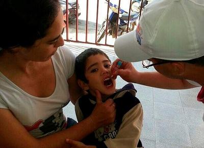 Instan a acudir a vacunatorios ante riesgos de brotes de enfermedades prevenibles
