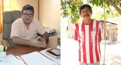 """HOY / """"Solo había un colchón nuevo"""": Fiscal niega que Don Páez ocupara por 68 años el predio"""