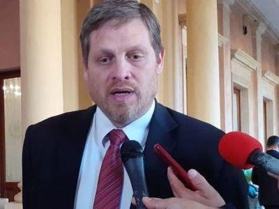 Diputados colorados evitan interpelación al presidente de la Essap