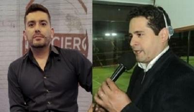 """Cruce de acusaciones entre """"Jotita"""" e Israel Pérez se hace tendencia"""